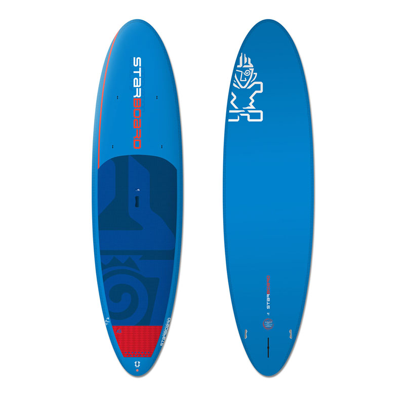 Starboard Atlas Extra SUP