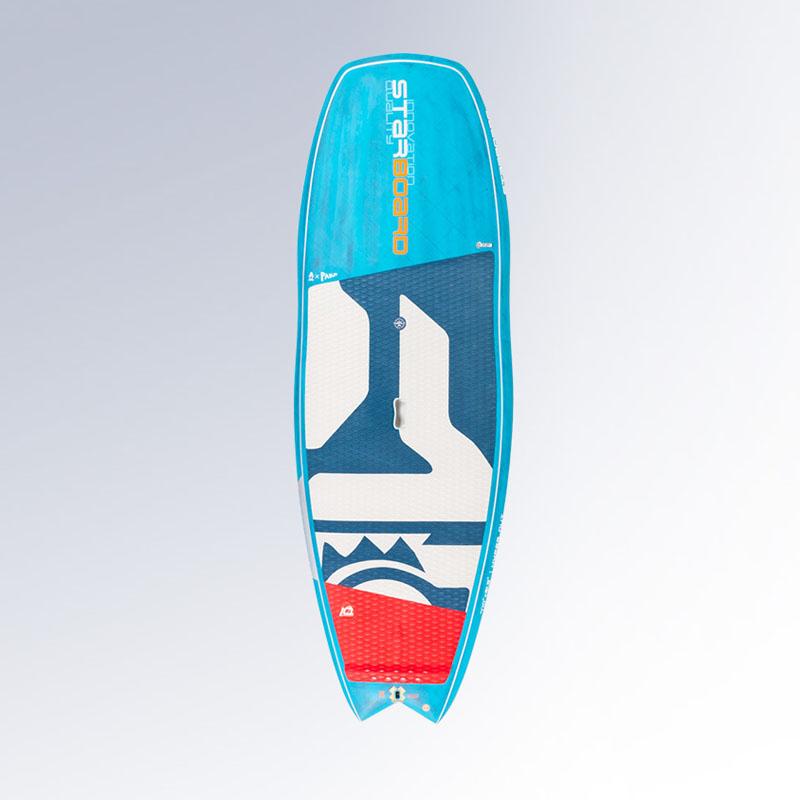 Starboard Hyper Nut SUP