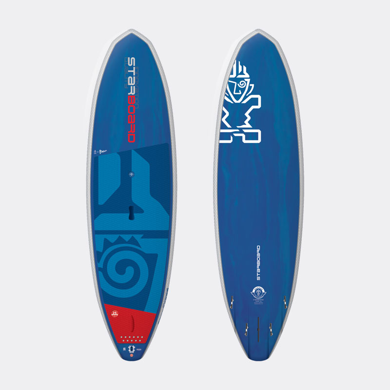 Starboard Pro SUP